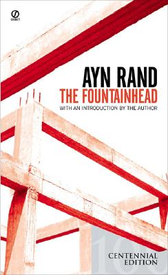 FOUNTAINHEAD, RAND, AYN