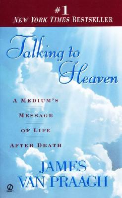 Image for TALKING TO HEAVEN