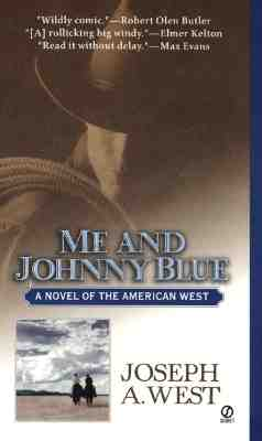Image for Me and Johnny Blue