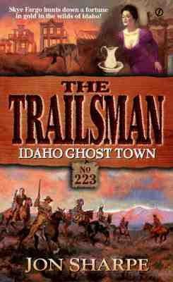 Image for Trailsman 223: Idaho Ghost Town (Trailsman)