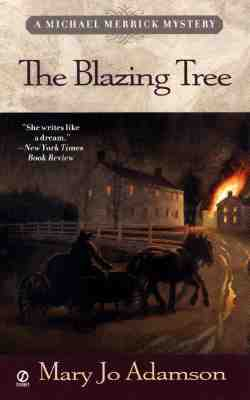 Image for Blazing Tree, The