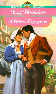 Image for A Perilous Engagement