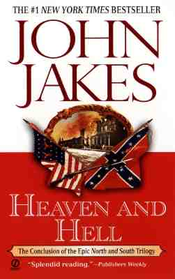 HEAVEN AND HELL, JAKES, JOHN