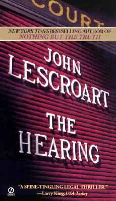 Image for HEARING, THE