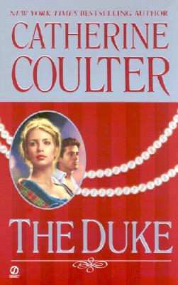 Image for The Duke (Coulter Historical Romance)
