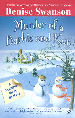 Image for Murder of a Barbie and Ken
