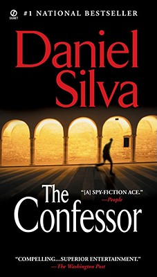 Image for The Confessor (Gabriel Allon Novels)