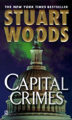 Image for Capital Crimes