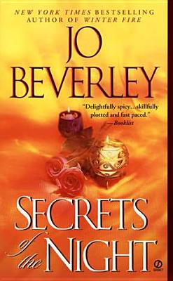 Secrets of the Night, Jo Beverley