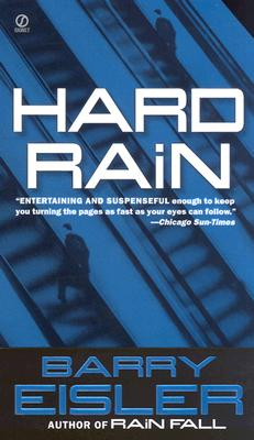 Hard Rain (John Rain Thrillers), Eisler, Barry
