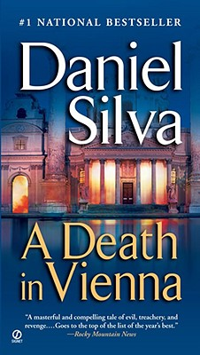 """A Death in Vienna (Gabriel Allon, Bk 4)"", ""Silva, Daniel"""