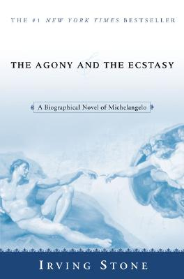 Image for The Agony And The Ecstasy