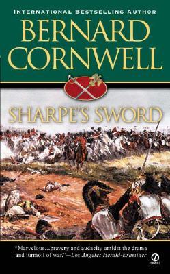 Sharpe's Sword, Cornwell, Bernard