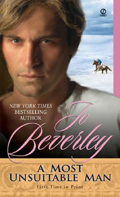 A Most Unsuitable Man (Signet Historical Romance), JO BEVERLEY
