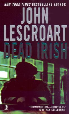 Image for DEAD IRISH