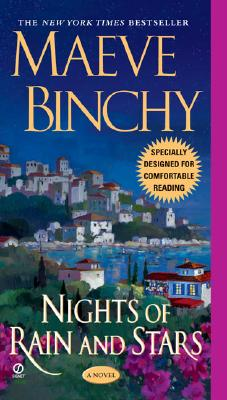 Nights of Rain and Stars, Binchy, Maeve