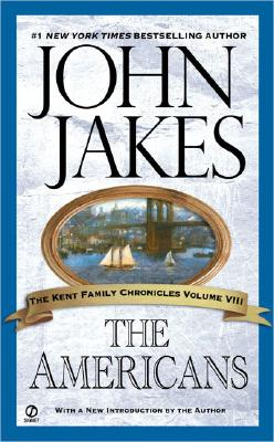 Image for The Americans (Kent Family Chronicles)