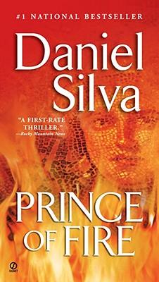 Image for Prince of Fire (Gabriel Allon Novels)