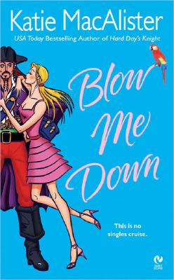 Image for Blow Me Down (Signet Eclipse)