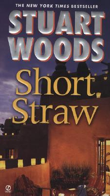 Short Straw (Ed Eagle Novel), Woods, Stuart
