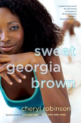 Image for Sweet Georgia Brown