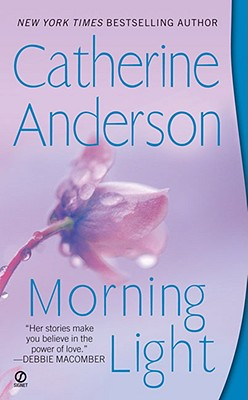 "Morning Light, ""Anderson, Catherine"""