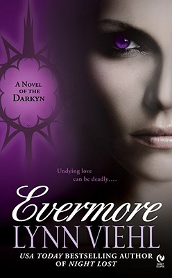 Evermore: A Novel of the Darkyn, Lynn Viehl