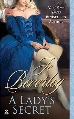 A Lady's Secret, JO BEVERLEY