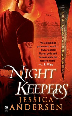 """Nightkeepers (Final Prophecy, Book 1)"", ""Andersen, Jessica"""