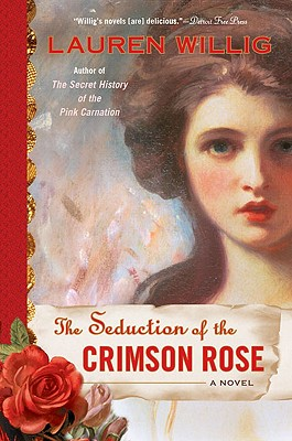 Image for The Seduction of the Crimson Rose (Pink Carnation)