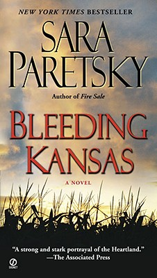 Bleeding Kansas, SARA PARETSKY