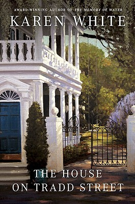 HOUSE ON TRADD STREET (MELANIE MIDDLETON, NO 1), WHITE, KAREN