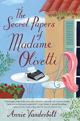 Image for The Secret Papers of Madame Olivetti (Nal Accent Novels)