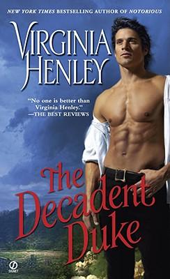 Image for The Decadent Duke