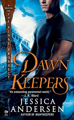 DAWN KEEPERS, ANDERSEN, JESSICA