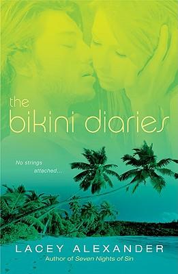 Image for BIKINI DIARIES