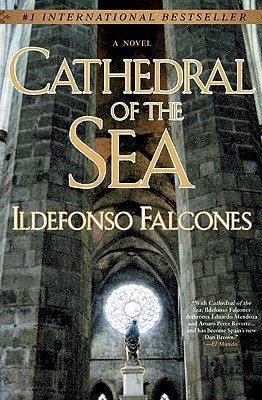 Image for Cathedral of the Sea: A Novel