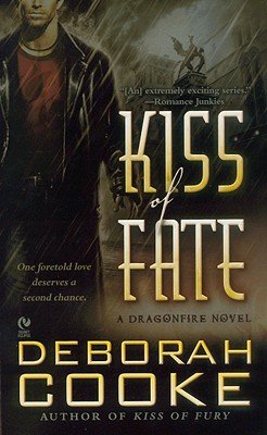 Image for KISS OF FATE DRAGONFIRE