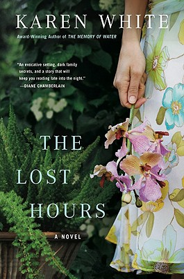 LOST HOURS, WHITE, KAREN