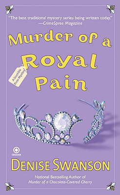 Image for Murder of a Royal Pain: A Scumble River Mystery