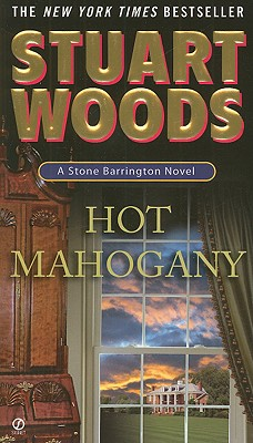 Image for Hot Mahogany (Stone Barrington)