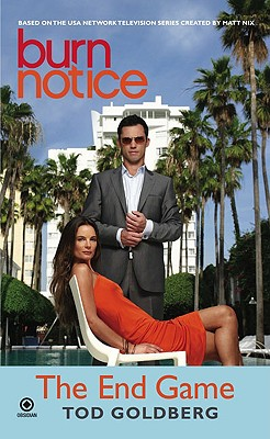 Image for Burn Notice: The End Game