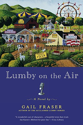 Image for Lumby on the Air