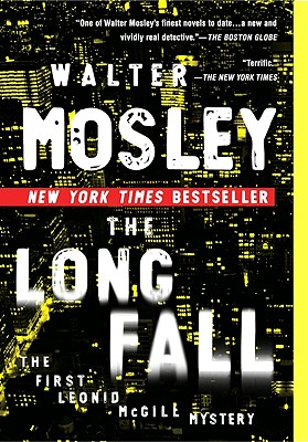 The Long Fall: The First Leonid McGill Mystery, Walter Mosley
