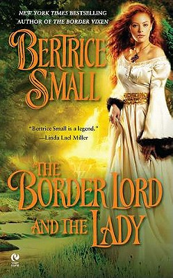 Image for The Border Lord's Bride