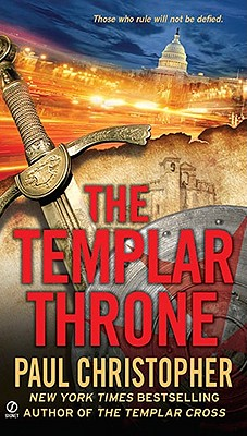 Image for TEMPLAR THRONE, THE