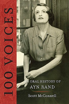 Image for 100 Voices: An Oral History of Ayn Rand