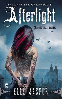 Image for Afterlight  (The Dark Ink Chronicles)