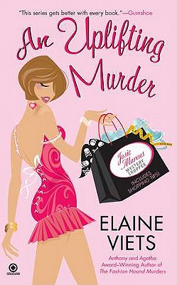 Image for AN Uplifting Murder: Josie Marcus, Mystery Shopper