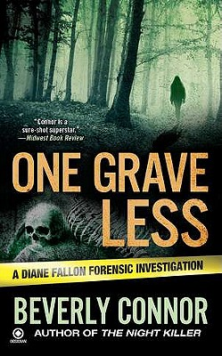 Image for One Grave Less: A Diane Fallon Forensic Investigation